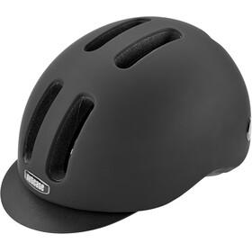 Nutcase Metroride Helmet black tie matte